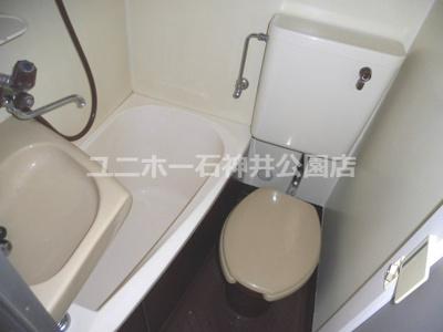 【浴室】第7小野ハイム