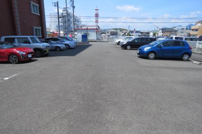 【駐車場】オラシオン豊田