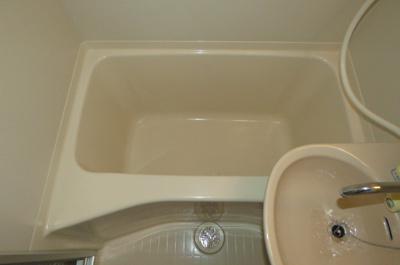【浴室】オラシオン豊田