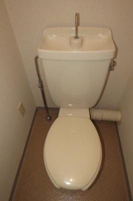 【トイレ】オラシオン豊田