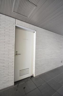 ペットサニタリー室