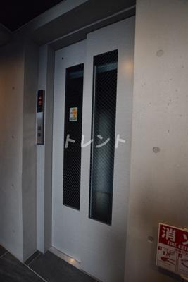 【その他共用部分】リーガランド神楽坂北【LEGALAND神楽坂北】