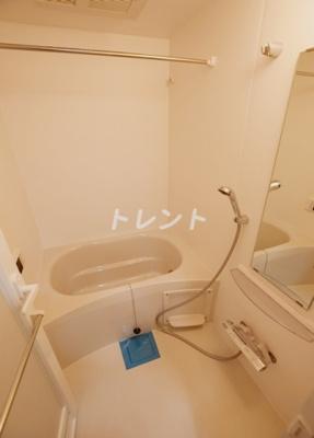 【浴室】リーガランド神楽坂北【LEGALAND神楽坂北】