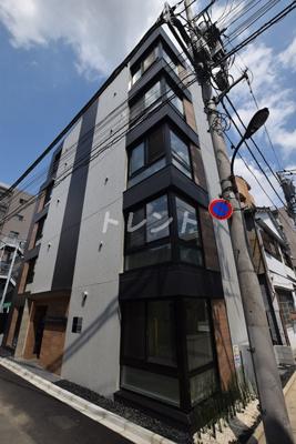 【外観】リーガランド神楽坂北【LEGALAND神楽坂北】