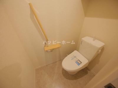 【トイレ】La Lumiere