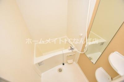 【浴室】アメニティ心斎橋EAST