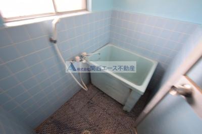 【浴室】ゆきみマンション
