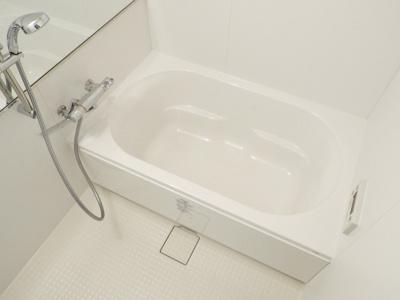 【浴室】La Grace福島