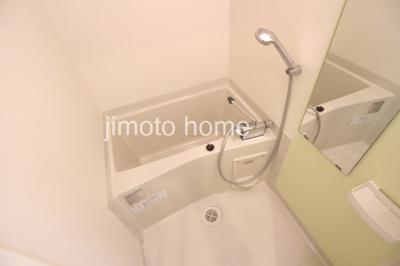 【浴室】ALZA立売堀