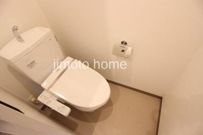 【トイレ】ALZA立売堀