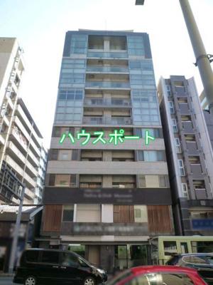 【外観】クオン四条柏屋町