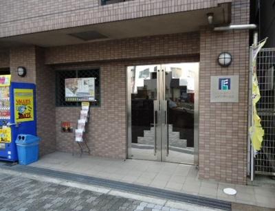 【外観】エステムコート四天王寺夕陽丘