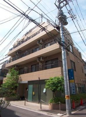 【外観】菱和ステーションプラザ学芸大学