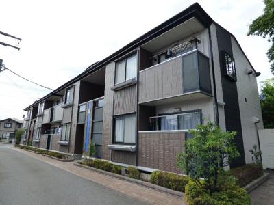 【外観】総社第3マンション