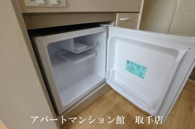 【設備】取手ハイツ