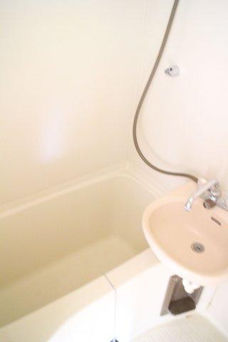 【浴室】アミューズメント21塚越