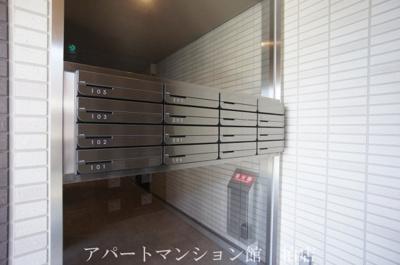 【その他共用部分】イデアーレ
