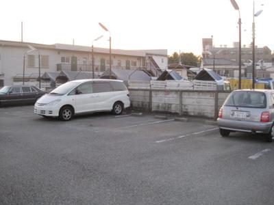 【駐車場】第16島田マンション
