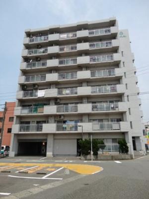 【外観】ロイヤルマンション新下関 602