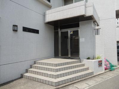 【エントランス】ロイヤルマンション新下関 602