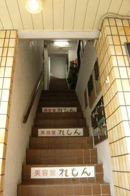 【外観】タケガミビル