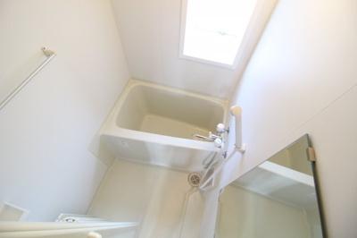 【浴室】坂東ビル