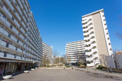 【外観】金沢シーサイドタウン並木一丁目第一3-5号棟