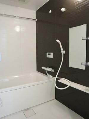 【浴室】SDグランツ三川口