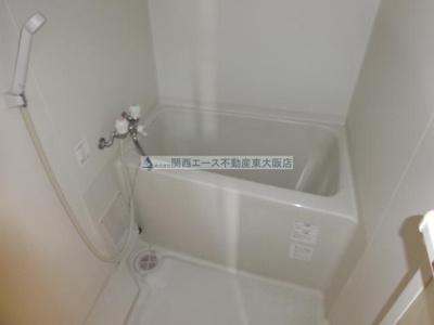 【浴室】ヴィラナリー楠公