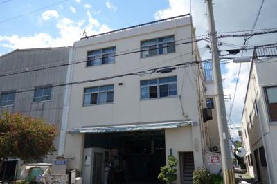 【外観】野田町田中マンション