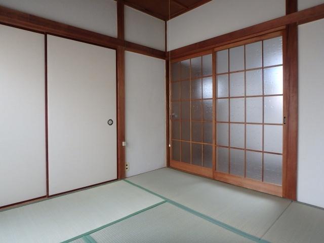 【和室】光ハイツ