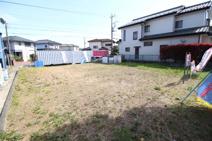 坂戸市柳町 建築条件なし売地 「北坂戸駅」徒歩17分 敷地56坪の画像
