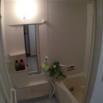 【浴室】リーベン絹
