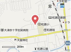 【地図】リーベン絹