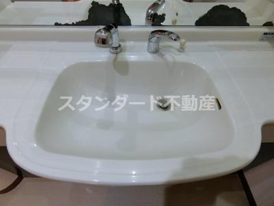 【トイレ】ヴィレッジリバー天神橋