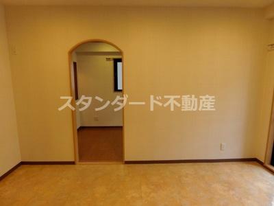 【内装】ヴィレッジリバー天神橋