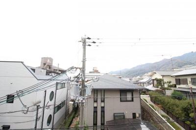 【展望】プラウド 六甲篠原北町