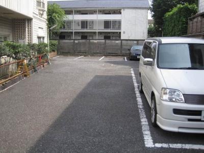 【駐車場】マインド和亜