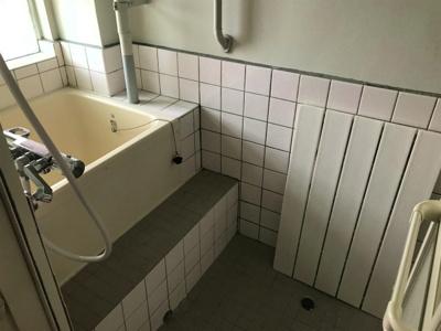 【浴室】興信ビル