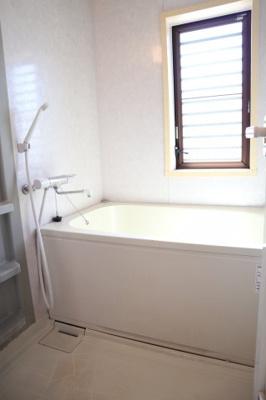 【浴室】ワコーレ・ヴィータ大谷