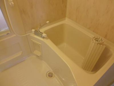 【浴室】グランドール脊板B