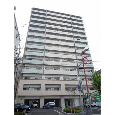 【外観】レジディア新大阪