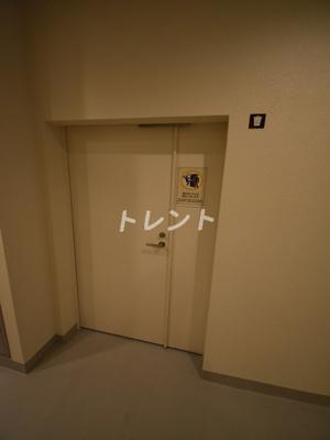 【その他共用部分】アネシア築地ステーションレジデンス