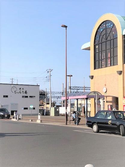 【外観】仮)西口貸店舗 2F