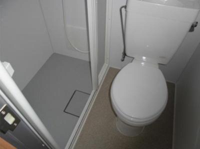 第78オーナーズビルの日々の暮らしに欠かせないシャワールームです☆