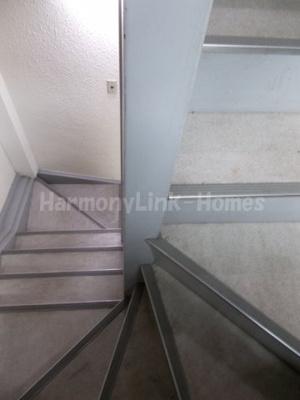第78オーナーズビルの階段☆