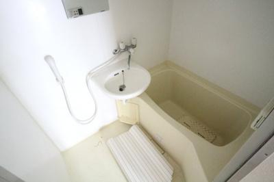 【浴室】玉櫛テラスハウス4戸1 スモッティー阪急茨木店