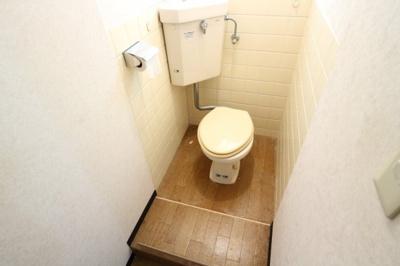 【トイレ】玉櫛テラスハウス4戸1 スモッティー阪急茨木店