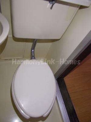ライフピアポピンズのトイレも気になるポイント