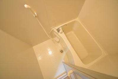 【浴室】旗塚3アパート